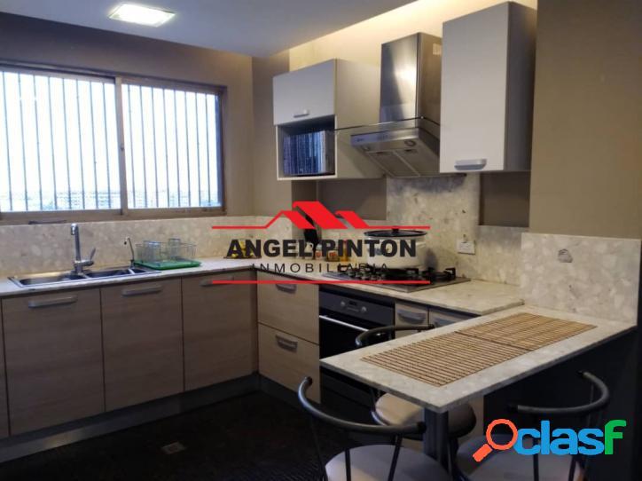 Apartamento venta av las delicias maracaibo api 3667