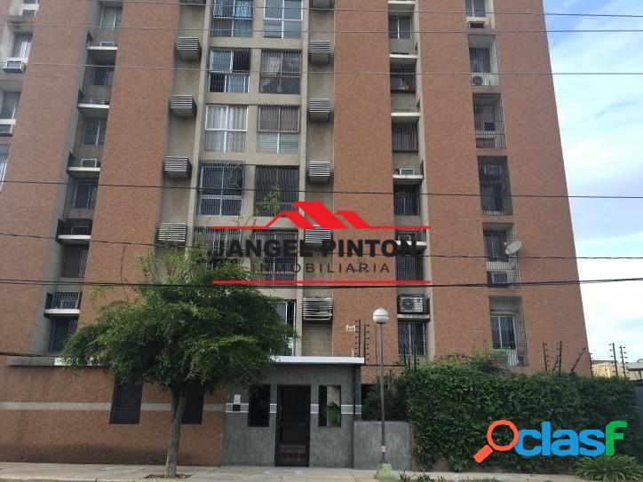 Apartamento alquiler la paraguita maracaibo api 3826