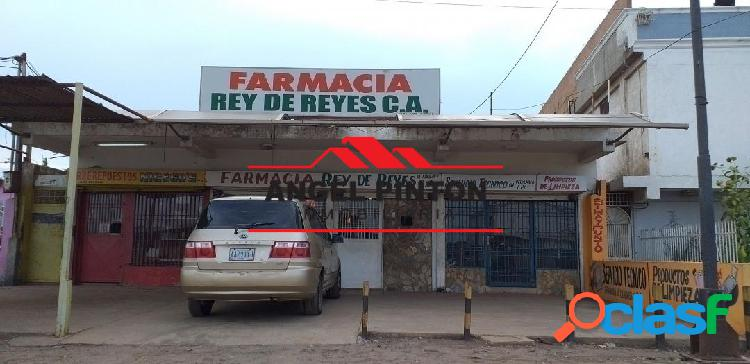 Local comercial alquiler circunvalación 3 maracaibo api 4142