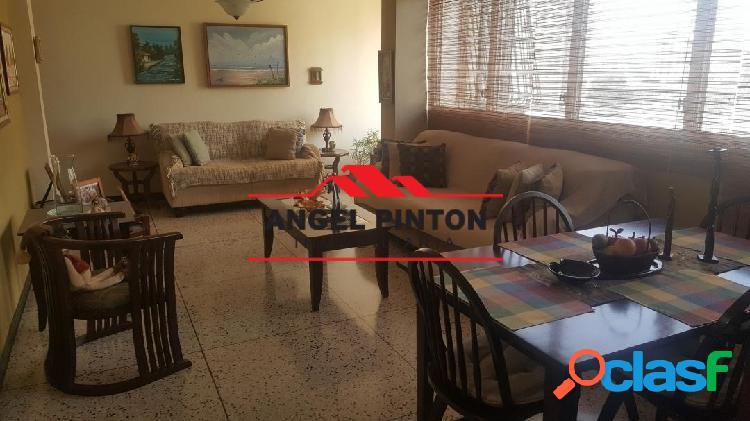 Apartamento venta tierra negra maracaibo api 4488