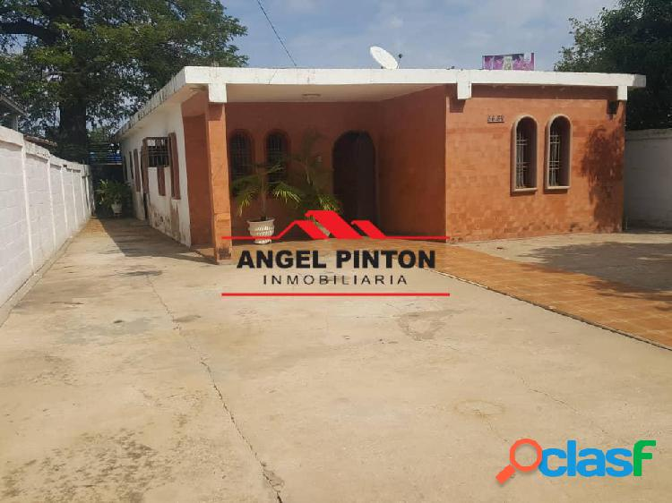 Casa venta av bella vista maracaibo api 4908