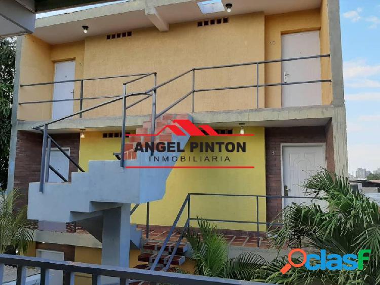 Apartamento alquiler tierra negra maracaibo api 4996