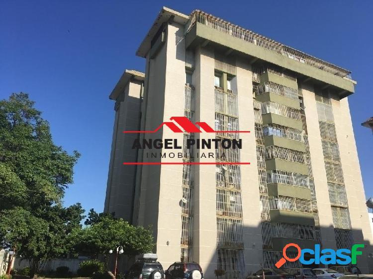 Apartamento alquiler villa delicias maracaibo api 4977