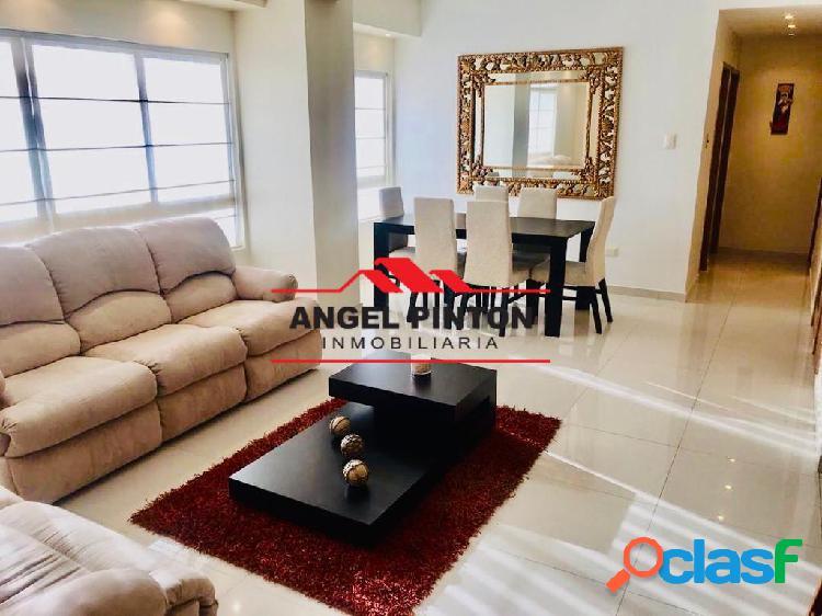 Apartamento en venta av el milagro maracaibo api 4930