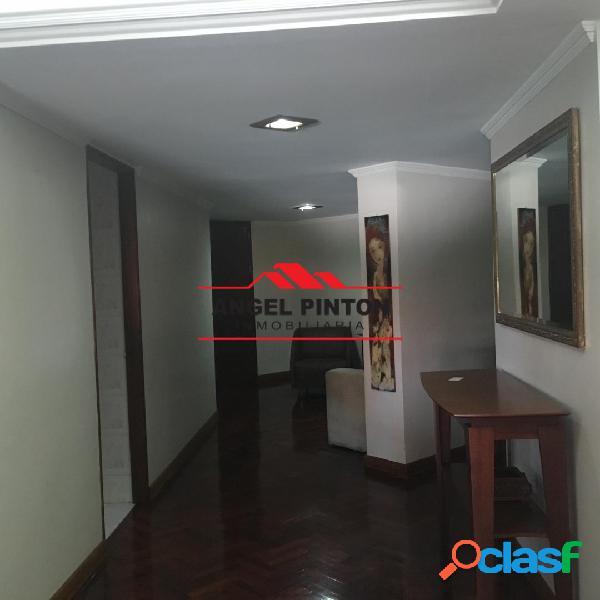 APARTAMENTO VENTA SECTOR BELLAS ARTES MARACAIBO API 4979 1