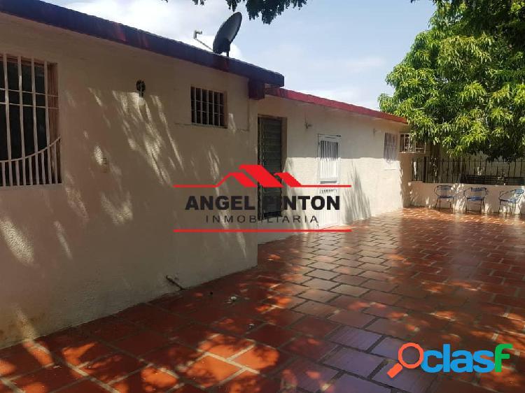 Casa en venta en la urbanizacion san francisco api 4982