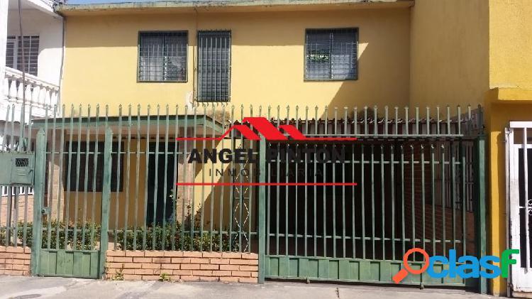 Casa venta el obelisco barquisimeto api 5038