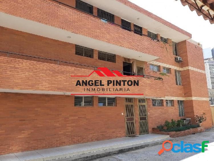 Apartamento venta dr portillo maracaibo api 5096