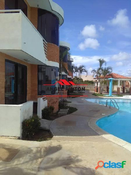 Apartamento venta villa flamingo chichiriviche api 5193