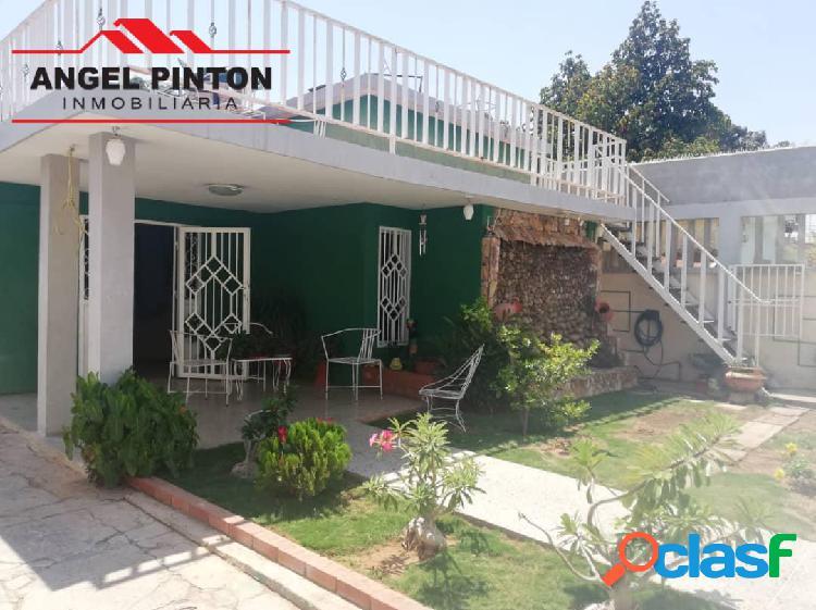 Casa venta ayacucho maracaibo api 5236