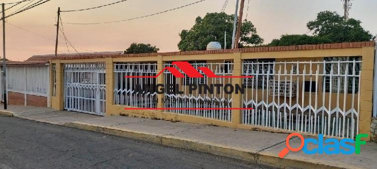 Casa venta fundacion maracaibo api 5214
