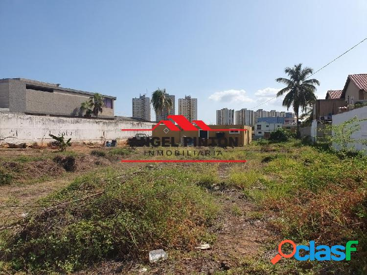 Terreno venta lago mar beach maracaibo api 5265