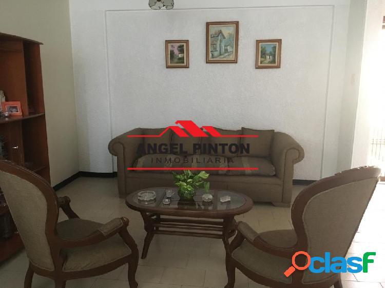 Apartamento alquiler sector la macandona maracaibo api 5279