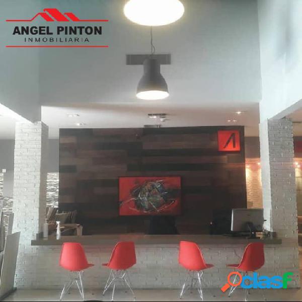 Local comercial alquiler dr portillo maracaibo api 5284