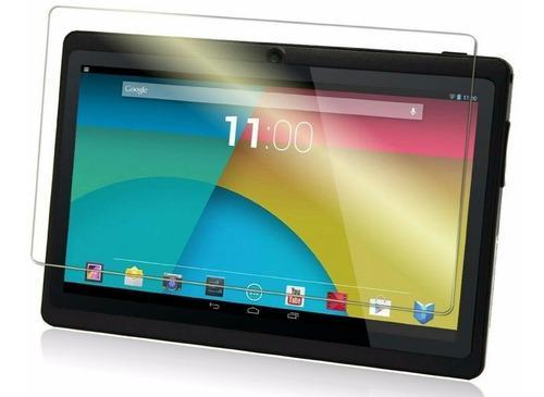 Lamina protectora de pantalla tablet de 7' tienda fisica