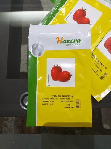 Semilla de tomate shanty hazera