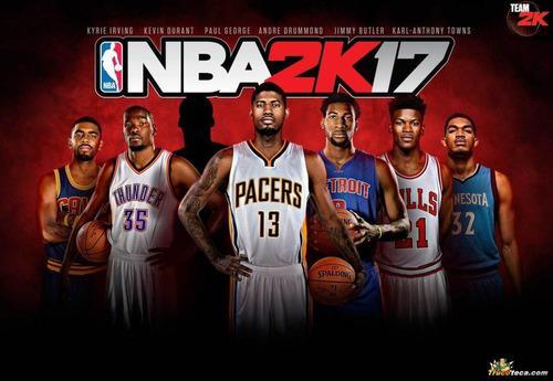 VIDEO JUEGO NBA2K17 PARA XBOX ONE segunda mano  Venezuela (Todas las ciudades)