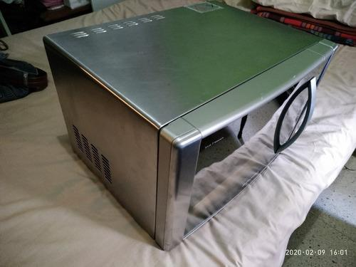 Horno Microondas Electrolux Espejo