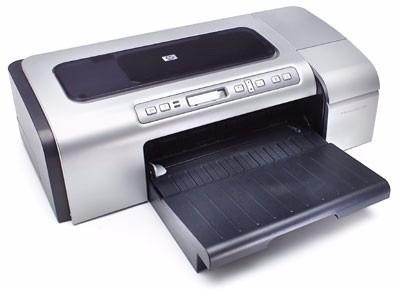 Hp business inkjet 2800 (impresora tabloide o mini plotter)