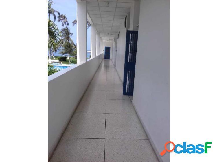 Apartamento en venta Caraballeda (Caribe) 2H- 2B- 1P 1