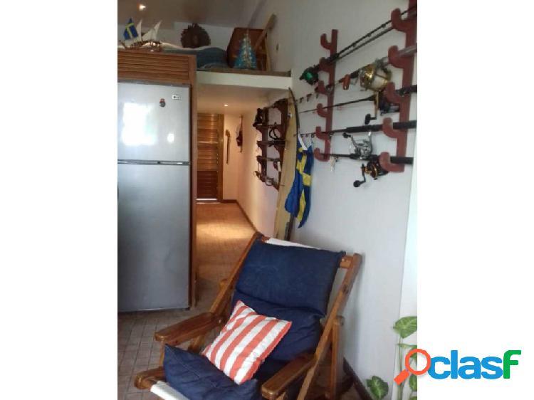 Apartamento en venta Caraballeda (Caribe) 2H- 2B- 1P 3