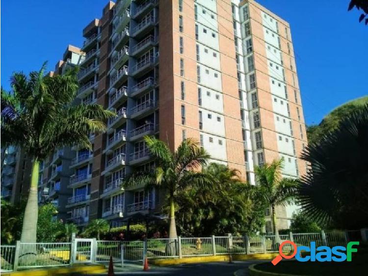 Apartamento en venta el encantado las haciendas 2h- 2b- 2p