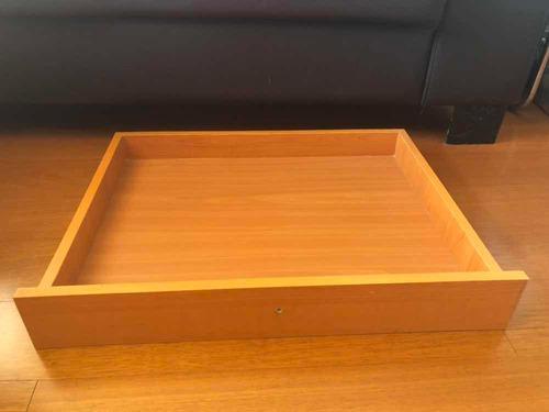 Gavetas madera cocina escritorio closet