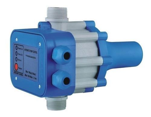 Press control sensor de flujo 110v 60hz bomba de agua tanque