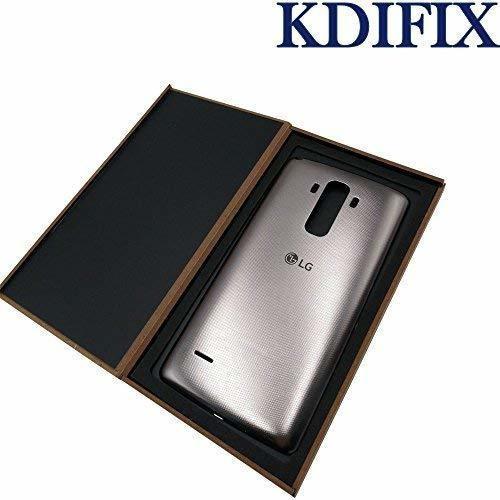 Kdifix tapa trasera bateria puerta carcasa repuesto