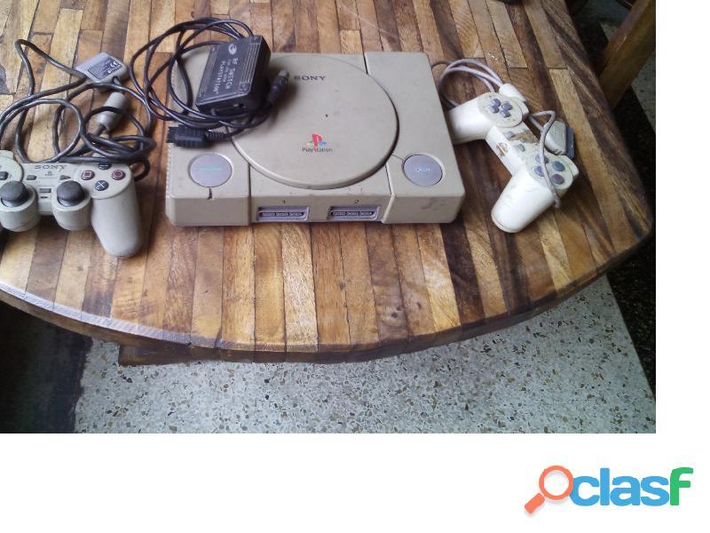 Playstation 1 por no usar