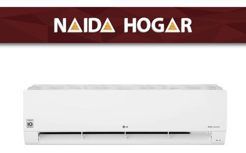 Aire acondicionado split lg 36000 btu somos tienda ccs