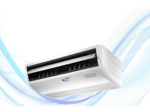 Aire tcv tipo piso techo 36k 220v 1f 60h compresor copeland