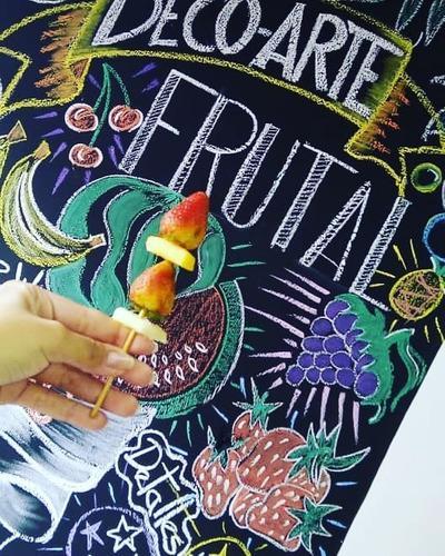 Arreglos frutales decoarte frutal