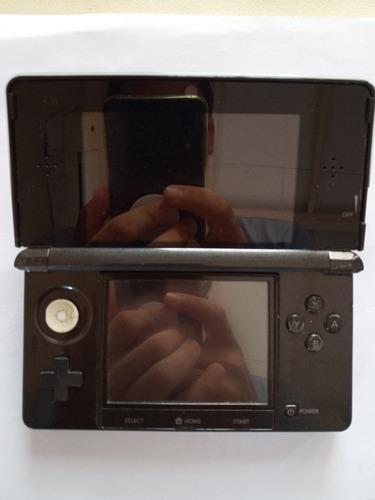Nintendo 3ds para repuesto leer descripción