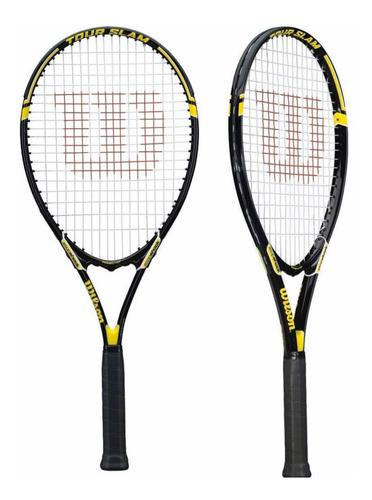 Raqueta tenis wilson tour slam 110 43/8kt 40
