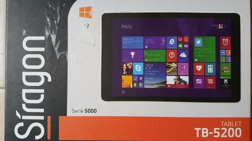 Tablet Sirago Tb-5200