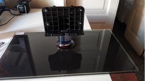 Base de televisor samsung smart tv led plasma 51 55 lg sony