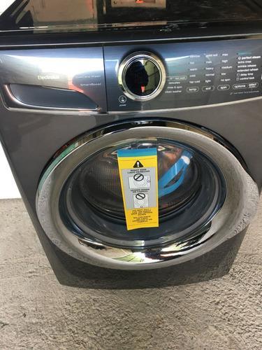 Lavadora automatica 19 kg electrolux