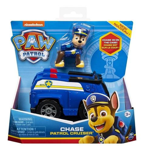 Paw patrol hasbro
