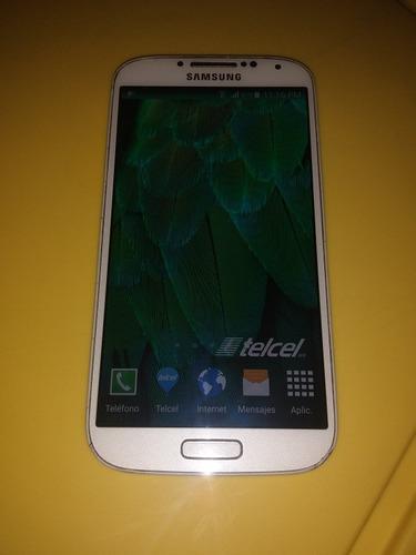 Samsung galaxy s4 original sgh-i337m 16gb liberado cambio