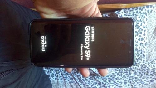 Samsung galaxy s9+ plus original