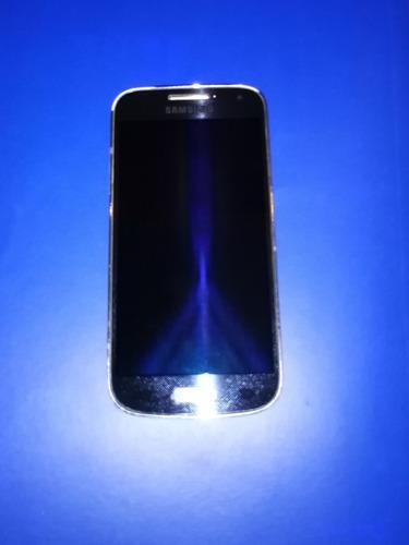Samsung s4 mini para repuesto. tarjeta lógica dañada. 15v