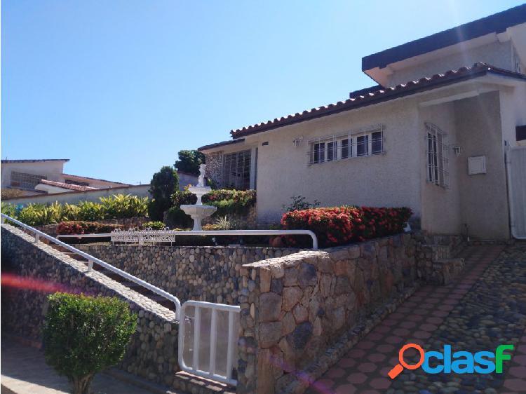 Ancoven p vende casa en terrazas de los nísperos