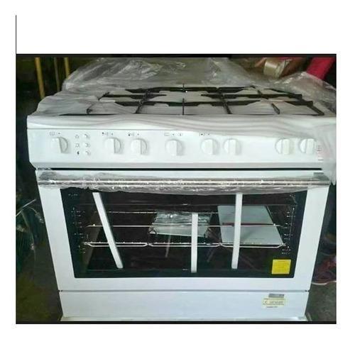 Cocina haiers-s 5 hornillas nueva en su caja