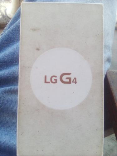 Lg g4 h815 para repuesto tarjeta dañada, está impecable