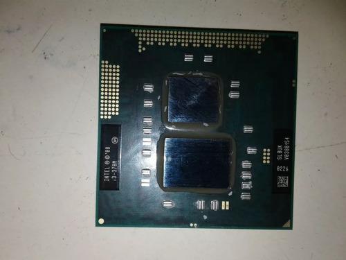 Procesador i3 370m para laptop
