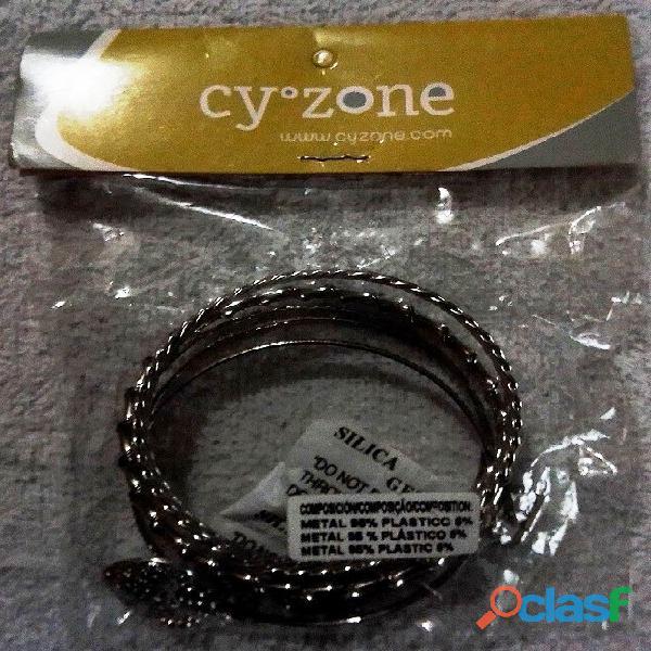 Set de bracelets (pulseras) cyzone