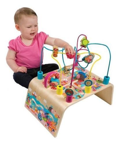 Juguete didáctico para bebe