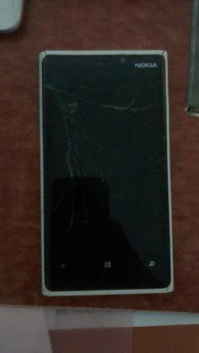 Nokia lumia 920 para reparar o repuesto
