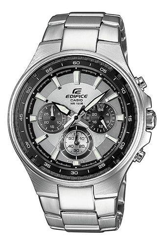 Reloj original casio® edifice cronógrafo 100 m nuevo (125
